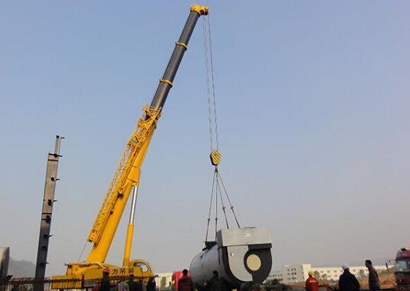 广州珠海起重吊装