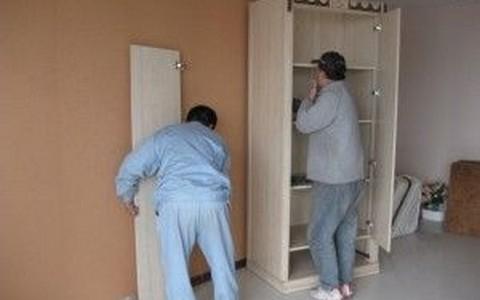 如何挑选搬家公司家具如何处理