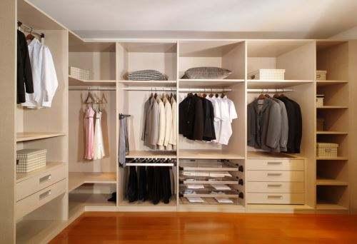 搬家要准备什么工具如何对衣柜拆装