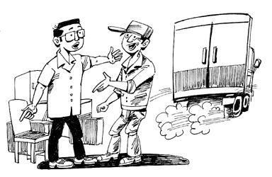 广州搬家物品损坏搬家公司赔偿标准