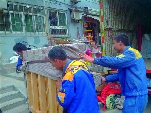 广州圆通搬家冬季搬家搬运注意事项