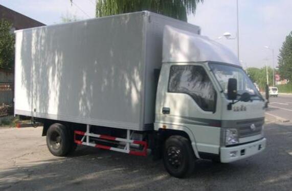 广州大众搬家公司车辆